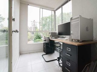 """Photo 7: 403 1345 BURNABY Street in Vancouver: West End VW Condo for sale in """"Fiona Court"""" (Vancouver West)  : MLS®# V1133188"""