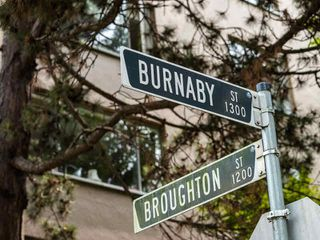 """Photo 20: 403 1345 BURNABY Street in Vancouver: West End VW Condo for sale in """"Fiona Court"""" (Vancouver West)  : MLS®# V1133188"""