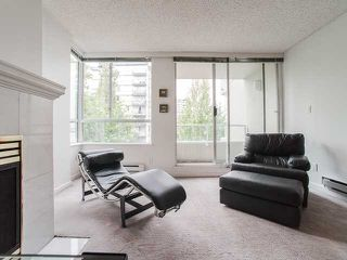 """Photo 3: 403 1345 BURNABY Street in Vancouver: West End VW Condo for sale in """"Fiona Court"""" (Vancouver West)  : MLS®# V1133188"""