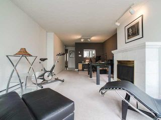 """Photo 4: 403 1345 BURNABY Street in Vancouver: West End VW Condo for sale in """"Fiona Court"""" (Vancouver West)  : MLS®# V1133188"""