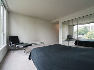 """Photo 9: 403 1345 BURNABY Street in Vancouver: West End VW Condo for sale in """"Fiona Court"""" (Vancouver West)  : MLS®# V1133188"""