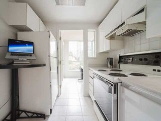 """Photo 6: 403 1345 BURNABY Street in Vancouver: West End VW Condo for sale in """"Fiona Court"""" (Vancouver West)  : MLS®# V1133188"""