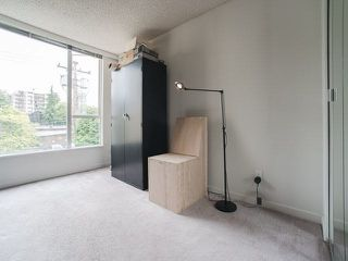 """Photo 10: 403 1345 BURNABY Street in Vancouver: West End VW Condo for sale in """"Fiona Court"""" (Vancouver West)  : MLS®# V1133188"""