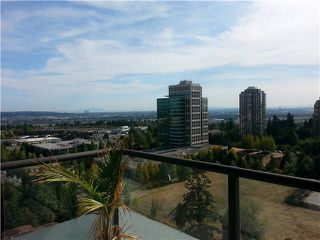 "Photo 2: 2209 7088 18TH Avenue in Burnaby: Edmonds BE Condo for sale in ""PARK 360"" (Burnaby East)  : MLS®# V1138197"
