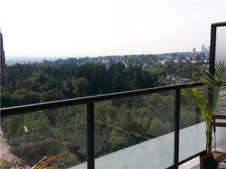"Photo 20: 2209 7088 18TH Avenue in Burnaby: Edmonds BE Condo for sale in ""PARK 360"" (Burnaby East)  : MLS®# V1138197"