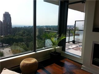 "Photo 4: 2209 7088 18TH Avenue in Burnaby: Edmonds BE Condo for sale in ""PARK 360"" (Burnaby East)  : MLS®# V1138197"