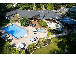 "Photo 20: 13470 26 Avenue in Surrey: Elgin Chantrell House for sale in ""CHANTRELL"" (South Surrey White Rock)  : MLS®# F1449202"