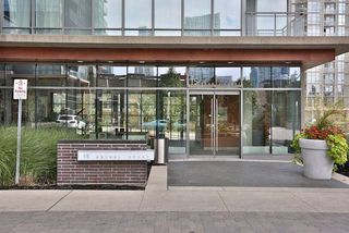 Photo 4: 907 15 Brunel Court in Toronto: Waterfront Communities C1 Condo for sale (Toronto C01)  : MLS®# C3320730
