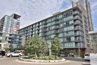 Photo 1: 907 15 Brunel Court in Toronto: Waterfront Communities C1 Condo for sale (Toronto C01)  : MLS®# C3320730