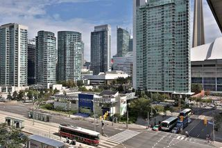 Photo 6: 907 15 Brunel Court in Toronto: Waterfront Communities C1 Condo for sale (Toronto C01)  : MLS®# C3320730