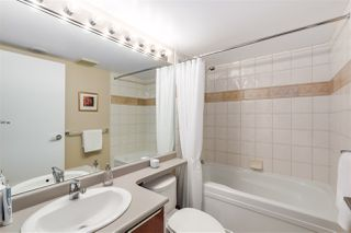 "Photo 12: 601 1003 PACIFIC Street in Vancouver: West End VW Condo for sale in ""Seastar"" (Vancouver West)  : MLS®# R2008966"