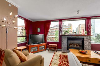 "Photo 4: 601 1003 PACIFIC Street in Vancouver: West End VW Condo for sale in ""Seastar"" (Vancouver West)  : MLS®# R2008966"