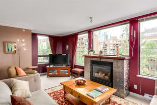 "Photo 7: 601 1003 PACIFIC Street in Vancouver: West End VW Condo for sale in ""Seastar"" (Vancouver West)  : MLS®# R2008966"