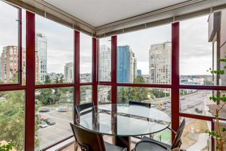 "Photo 15: 601 1003 PACIFIC Street in Vancouver: West End VW Condo for sale in ""Seastar"" (Vancouver West)  : MLS®# R2008966"