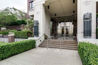"Photo 2: 601 1003 PACIFIC Street in Vancouver: West End VW Condo for sale in ""Seastar"" (Vancouver West)  : MLS®# R2008966"