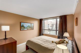 "Photo 11: 601 1003 PACIFIC Street in Vancouver: West End VW Condo for sale in ""Seastar"" (Vancouver West)  : MLS®# R2008966"