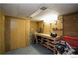 Photo 17: 86 Northcliffe Drive in WINNIPEG: Transcona Residential for sale (North East Winnipeg)  : MLS®# 1529487