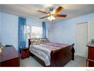 Photo 11: 86 Northcliffe Drive in WINNIPEG: Transcona Residential for sale (North East Winnipeg)  : MLS®# 1529487
