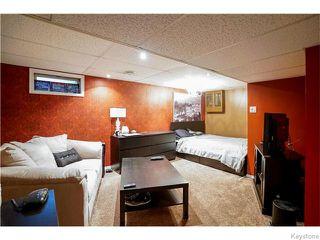 Photo 15: 86 Northcliffe Drive in WINNIPEG: Transcona Residential for sale (North East Winnipeg)  : MLS®# 1529487