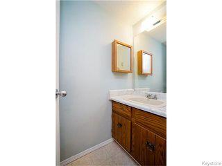 Photo 9: 86 Northcliffe Drive in WINNIPEG: Transcona Residential for sale (North East Winnipeg)  : MLS®# 1529487
