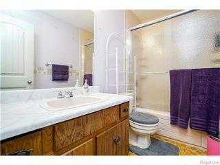 Photo 14: 86 Northcliffe Drive in WINNIPEG: Transcona Residential for sale (North East Winnipeg)  : MLS®# 1529487