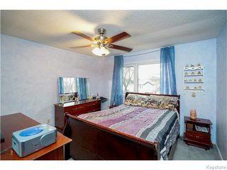 Photo 10: 86 Northcliffe Drive in WINNIPEG: Transcona Residential for sale (North East Winnipeg)  : MLS®# 1529487