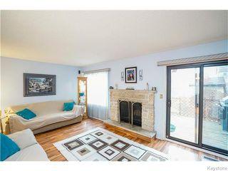 Photo 3: 86 Northcliffe Drive in WINNIPEG: Transcona Residential for sale (North East Winnipeg)  : MLS®# 1529487