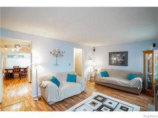 Photo 4: 86 Northcliffe Drive in WINNIPEG: Transcona Residential for sale (North East Winnipeg)  : MLS®# 1529487