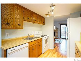 Photo 5: 86 Northcliffe Drive in WINNIPEG: Transcona Residential for sale (North East Winnipeg)  : MLS®# 1529487