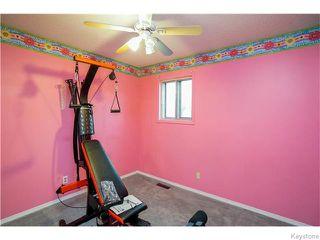 Photo 13: 86 Northcliffe Drive in WINNIPEG: Transcona Residential for sale (North East Winnipeg)  : MLS®# 1529487