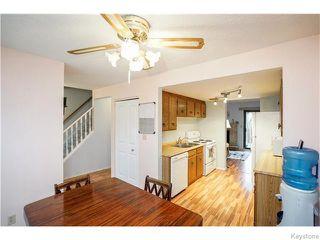 Photo 7: 86 Northcliffe Drive in WINNIPEG: Transcona Residential for sale (North East Winnipeg)  : MLS®# 1529487