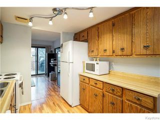 Photo 6: 86 Northcliffe Drive in WINNIPEG: Transcona Residential for sale (North East Winnipeg)  : MLS®# 1529487