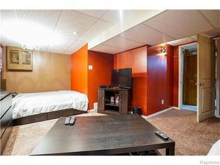 Photo 16: 86 Northcliffe Drive in WINNIPEG: Transcona Residential for sale (North East Winnipeg)  : MLS®# 1529487