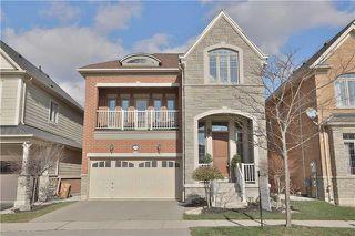 Photo 1: 119 Playfair Terrace in Milton: Scott House (2-Storey) for sale : MLS®# W3368872
