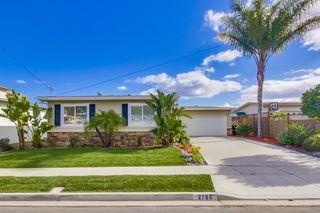 Photo 1: SERRA MESA House for sale : 3 bedrooms : 2755 Kobe in San Diego