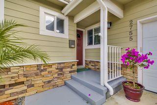 Photo 3: SERRA MESA House for sale : 3 bedrooms : 2755 Kobe in San Diego
