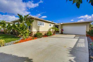 Photo 2: SERRA MESA House for sale : 3 bedrooms : 2755 Kobe in San Diego