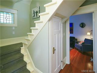 Photo 2: 1321 George St in VICTORIA: Vi Fairfield West Single Family Detached for sale (Victoria)  : MLS®# 719786