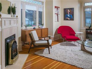 Photo 10: 1321 George St in VICTORIA: Vi Fairfield West Single Family Detached for sale (Victoria)  : MLS®# 719786