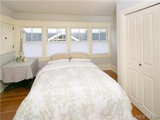 Photo 16: 1321 George St in VICTORIA: Vi Fairfield West Single Family Detached for sale (Victoria)  : MLS®# 719786
