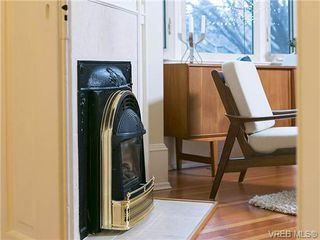Photo 9: 1321 George St in VICTORIA: Vi Fairfield West Single Family Detached for sale (Victoria)  : MLS®# 719786