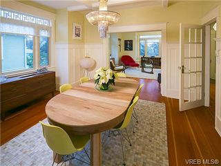 Photo 12: 1321 George St in VICTORIA: Vi Fairfield West Single Family Detached for sale (Victoria)  : MLS®# 719786