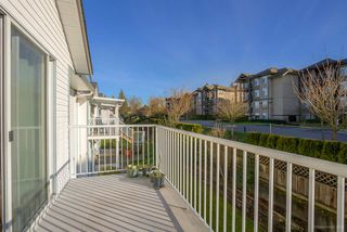 "Photo 10: 50 12296 224 Street in Maple Ridge: East Central Townhouse for sale in ""THE COLONIAL"" : MLS®# R2032973"