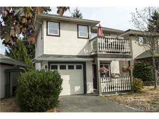 Photo 2: 628 McCallum Rd in VICTORIA: La Thetis Heights House for sale (Langford)  : MLS®# 723102