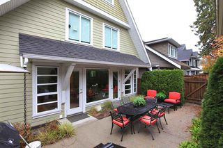 Main Photo: 1612 ST. ANDREWS AVENUE in : Central Lonsdale House 1/2 Duplex for sale : MLS®# R2011272