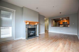 "Photo 4: 410 15 SMOKEY SMITH Place in New Westminster: GlenBrooke North Condo for sale in ""THE WESTERLY"" : MLS®# R2046812"