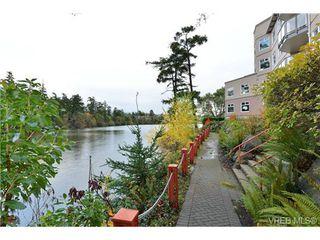Photo 16: 310 1085 Tillicum Rd in VICTORIA: Es Kinsmen Park Condo Apartment for sale (Esquimalt)  : MLS®# 725059
