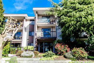 "Photo 1: 304 1442 BLACKWOOD Street: White Rock Condo for sale in ""BLACKWOOD MANOR"" (South Surrey White Rock)  : MLS®# R2052488"