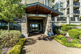 "Main Photo: 409 3050 DAYANEE SPRINGS Boulevard in Coquitlam: Westwood Plateau Condo for sale in ""LANTERNS"" : MLS®# R2055375"