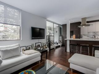"""Photo 2: 202 1725 PENDRELL Street in Vancouver: West End VW Condo for sale in """"Stratford Place"""" (Vancouver West)  : MLS®# R2071690"""